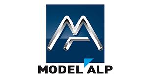 logo Model'Alp